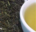 Goddess of Mercy China Oolong (www.whittard.com). Вот так вот...
