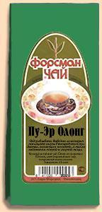 """Чай оолонг (улун)  """"Напиток богов """""""
